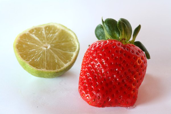 fruits with vitamin c how is fruit healthy