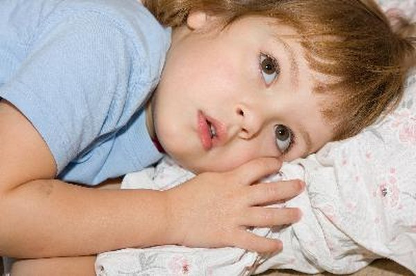 Lack of Protein in Children | Healthy Eating | SF Gate