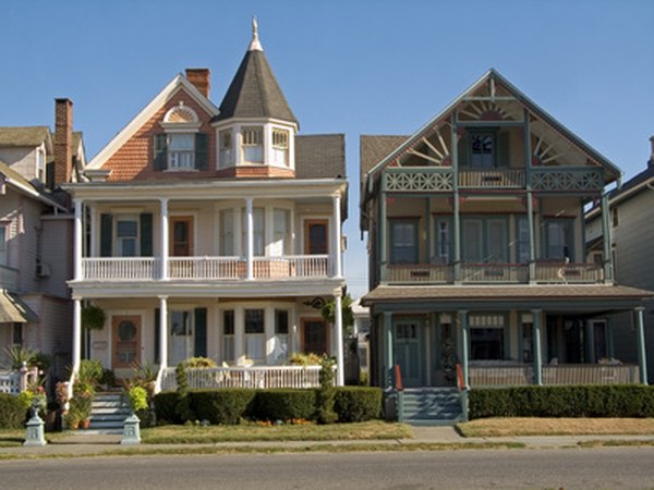 decorating the victorian home | home guides | sf gate
