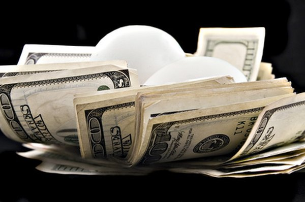 There are many types of investments that can help you build your nest egg.