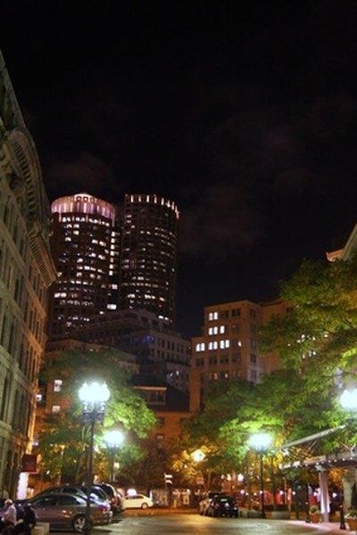 Dating on demand boston