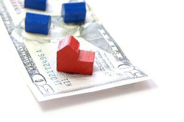 You can use a reverse mortgage to cash out some of your home equity.