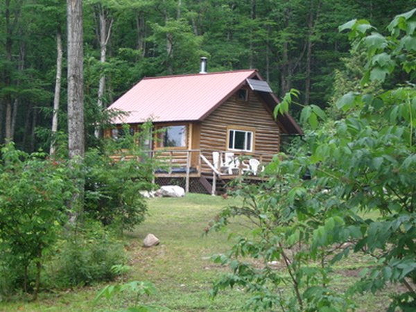 Romantic Chattanooga Cabins & Cottages