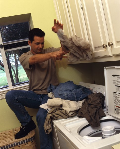 How To Remove Black Spots From Mold On Shirts The