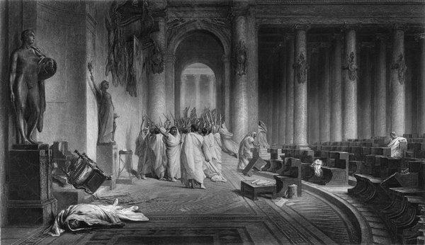 marcus brutus charcter analysis why kill caesar 15 back-stabbing facts about brutus by mark mancini march 15, 2015 getty images on this date in 44 bce, marcus junius brutus and as many as 59 accomplices orchestrated the most famous assassination of all time even though caesar's rival, pompey, had killed brutus's father.