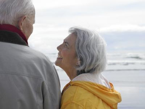 Many states offer tax incentives to lure retirees.