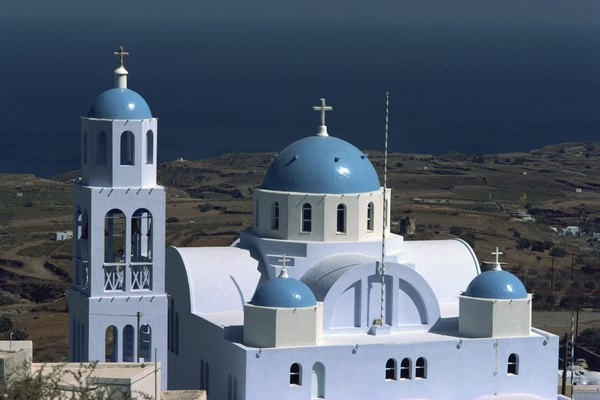 Greek Orthodox Church????????