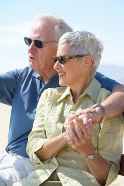 Use annuities to guarantee an income in retirement.