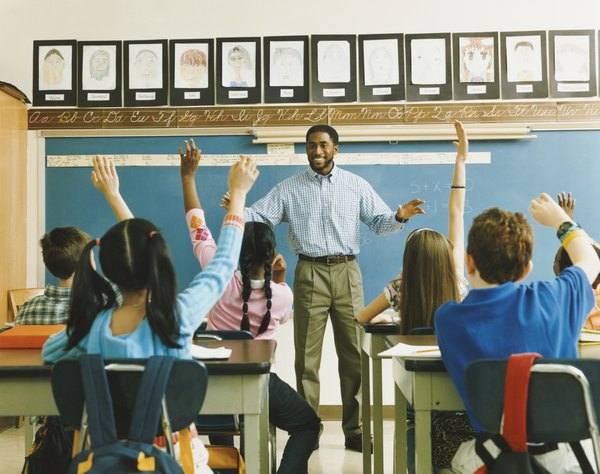 article discipline problems in school