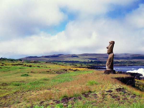 Things to Do in Easter Island, Chile | Entertainment Guide