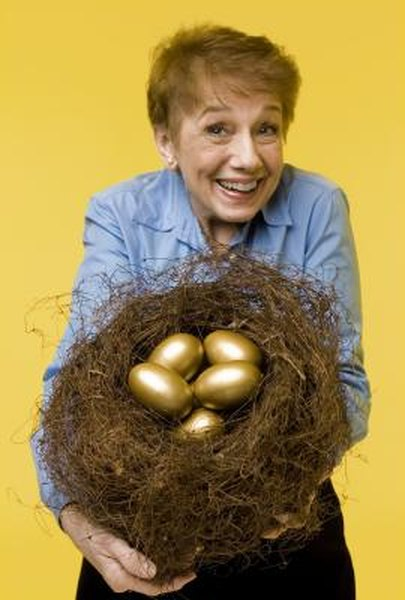Your Roth 401(k) can grow into a hefty nest egg through regular contributions.