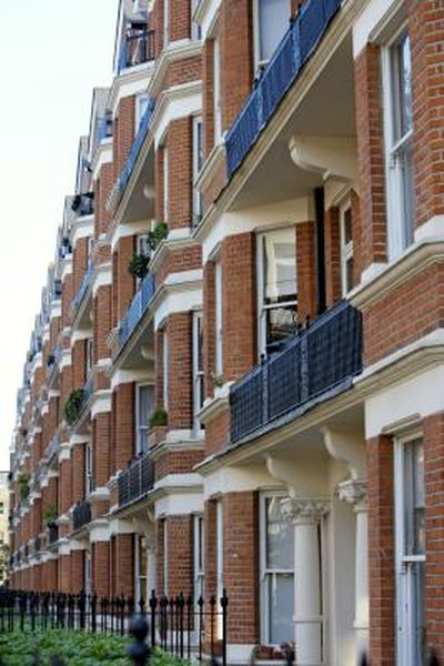 Apartment ownership offers opportunities for investment income.