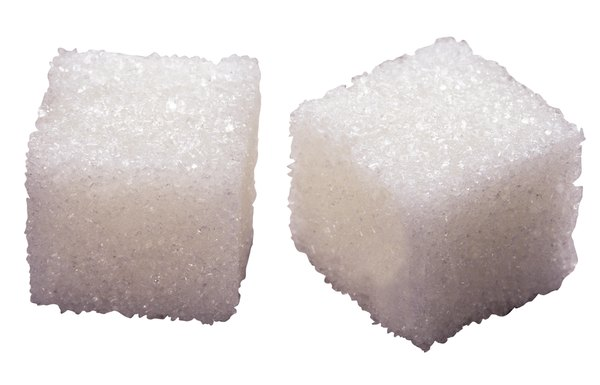 Picture of glucose