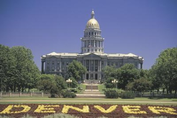 Colorado allows the deduction of some capital gains for state income tax purposes.