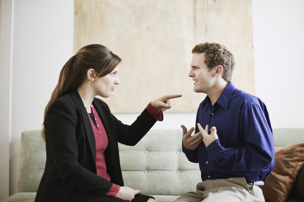 How to Deal With Dishonesty in a Relationship