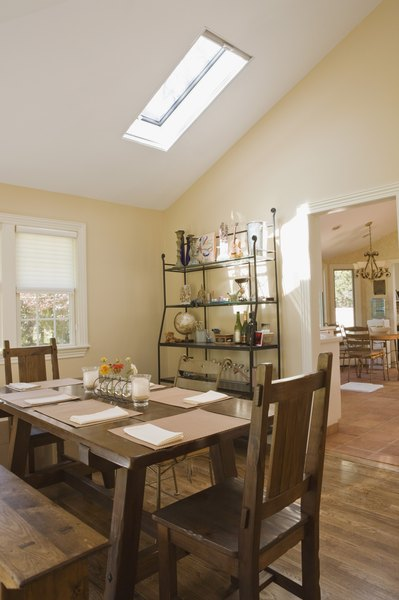 How To Light A Room With A Cathedral Ceiling Home Guides