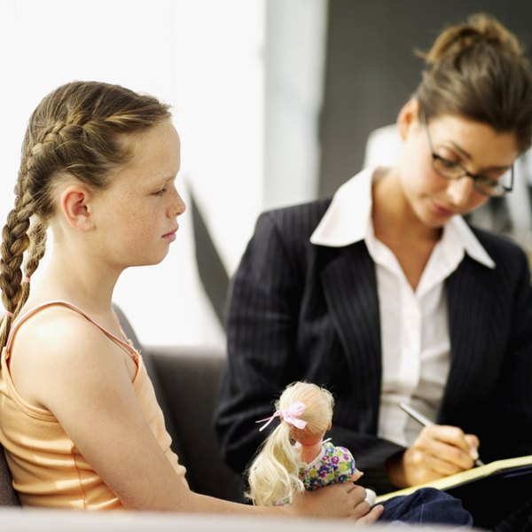 What Are The Responsibilities  Duties Of A Child Psychologist