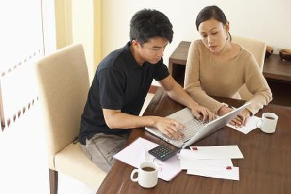 If you paid significant mortgage interest, you might save tax money by itemizing your deductions.