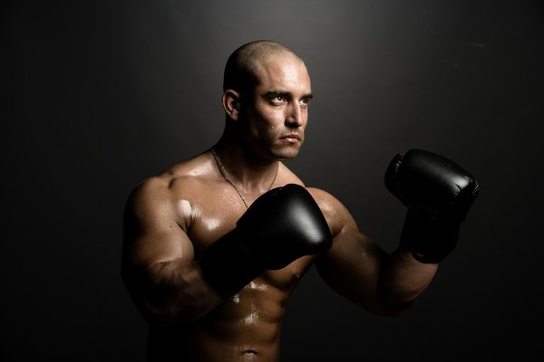 Shadowboxing Can Be An Excellent Way To Lose Weight
