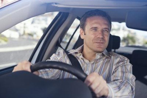 Driving to and from charitable work can lower your taxes.
