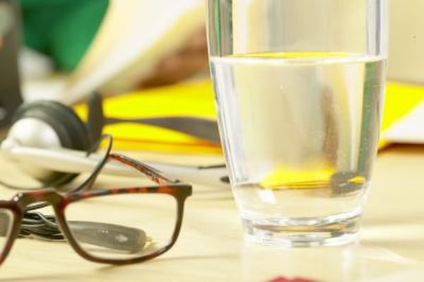 Vision insurance can reduce the cost of glasses.