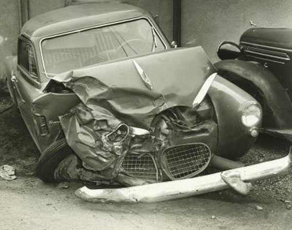 GAP insurance only kicks in when a primary insurer declares a vehicle a total loss.