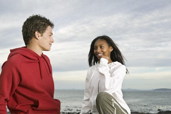 Questions To Ask A Guy To Keep The Conversation Going