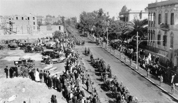 british imperialism in egypt essay