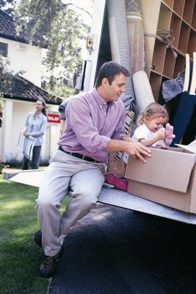 You need to add 50 miles to your commute to qualify for a moving deduction.
