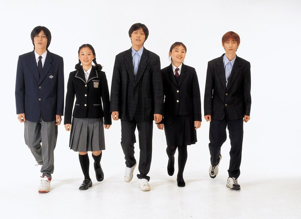 the school uniform debate The origin of the modern school uniform can be traced to 16th century england,  debate topics critical thinking quotes teaching controversial issues.
