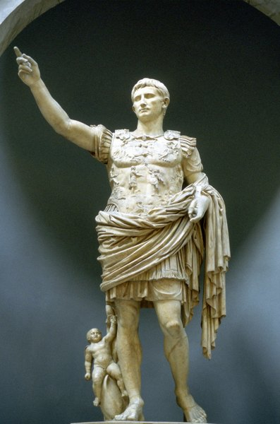 administration of roman empire during augustus Administration of roman empire during augustus' reign  augustus developed a new administration for the empire in three different levels: those in rome,.