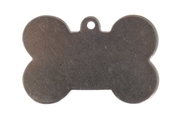 Noisy dog tags can be just as irritating to your dog, as they are to you, so eliminating the noise is essential.
