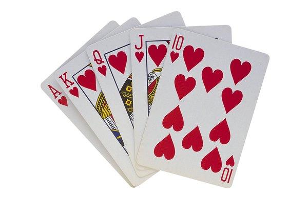 Карточные игры без регистрации