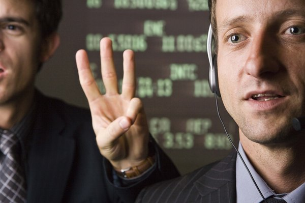 Different hedging strategies used in trading