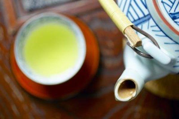 Side Effects of Sunflower Jasmine Tea