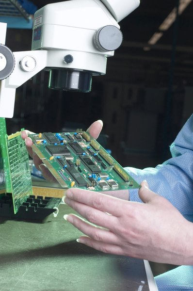 gaming machine repair technician