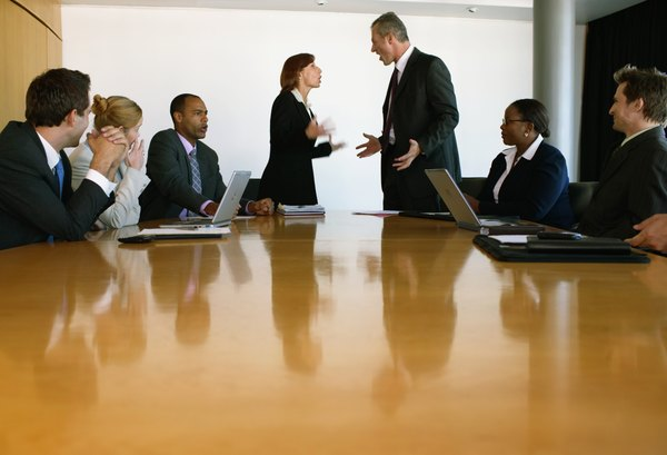workplace conflict when brainstorming leads to By contrast, good conflict can lead to higher levels of trust  white board to  categorize the problems and pressed both to brainstorm solutions.