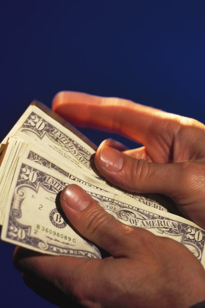 Cashing out stock options taxes