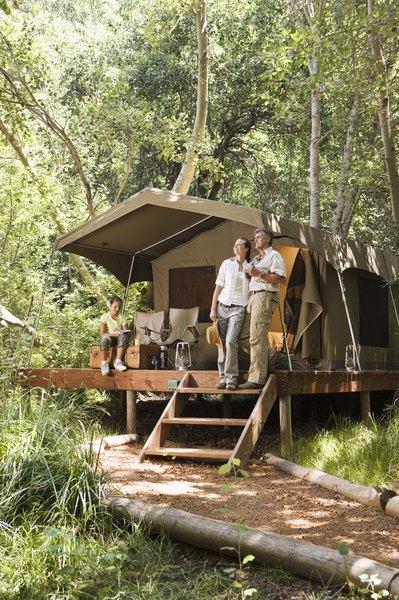 Romantic Camping Ideas   Dating Tips - Match.com