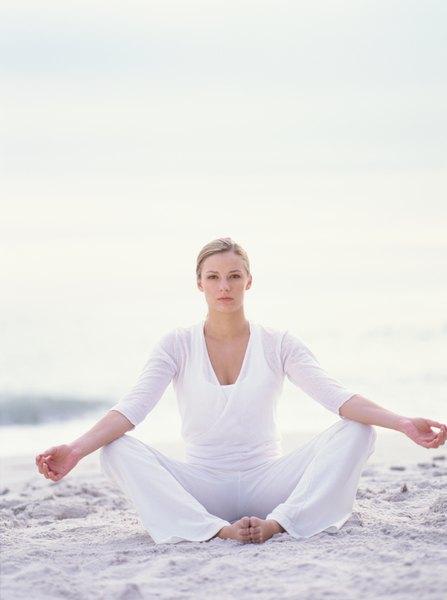 Traditional Clothing for Kundalini Yoga - Woman