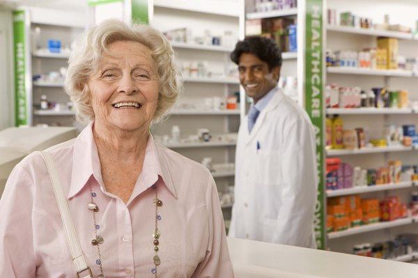 Pharmacy Intern Job Description Woman – Pharmacist Job Description