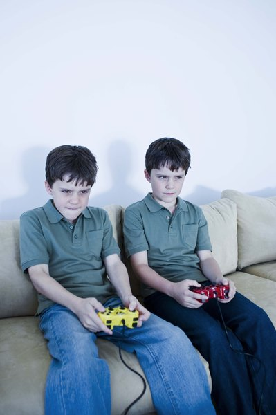 Violent video games linked child aggression essay