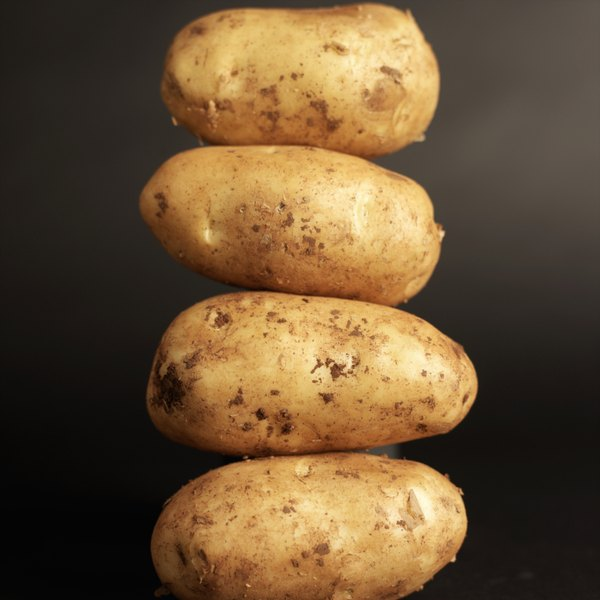 While prepared potatoes are generally safe for dogs, the plants they come from are toxic.