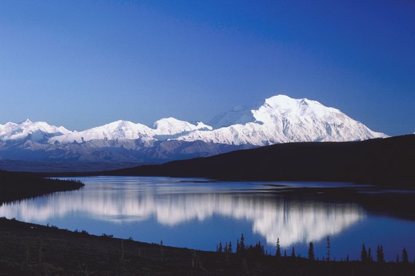 Shared The russian settlements in alaska