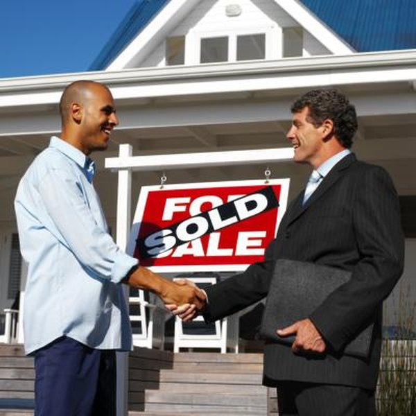 Your lender will guide you through the mortgage application and loan approval process.