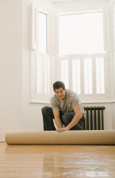 Is Laminate Wood is laminate wood or carpet better to put down in your house