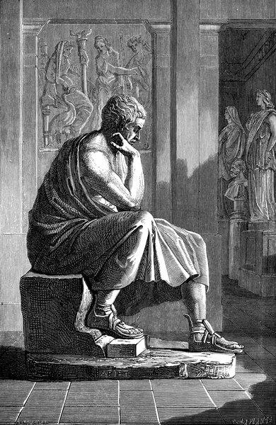 four cardinal virtues philosophy