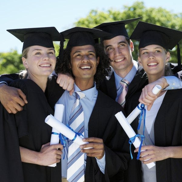 A Business Administration Doctorate Could Give You An Edge When Looking For  A Job Because It