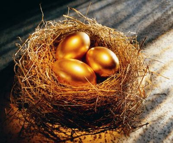 Catch-up contributions can help build your retirement nest egg.