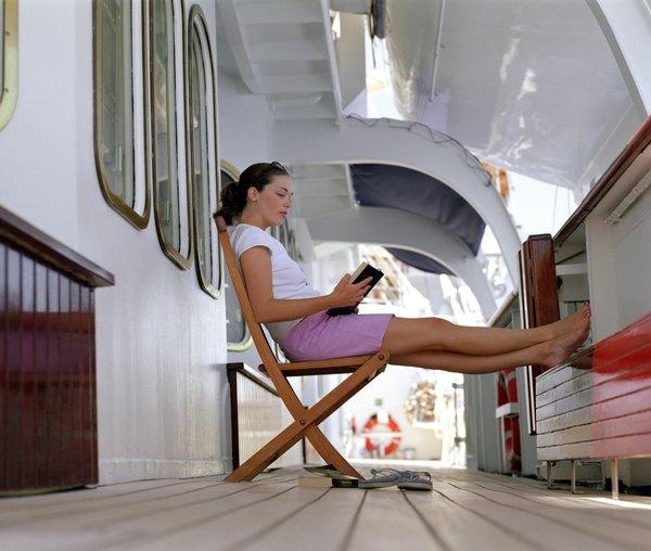Cruise Ship Jobs For Nurses  Woman
